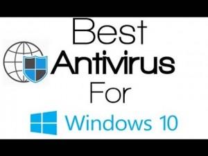 Phần mềm diệt virus nào tốt nhất cho Windows 10?