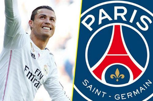 """Tiết lộ: Ronaldo từng 5 lần """"đi đêm"""" với PSG - 1"""