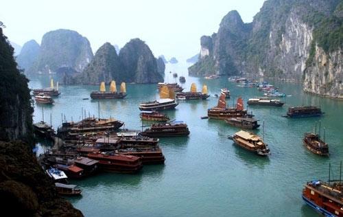10 địa danh ở Việt Nam bạn nên đến trước 30 tuổi - 7