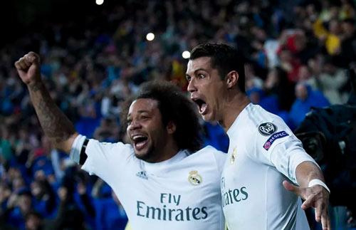 Real Madrid – Villarreal: Thời cơ là đây - 1