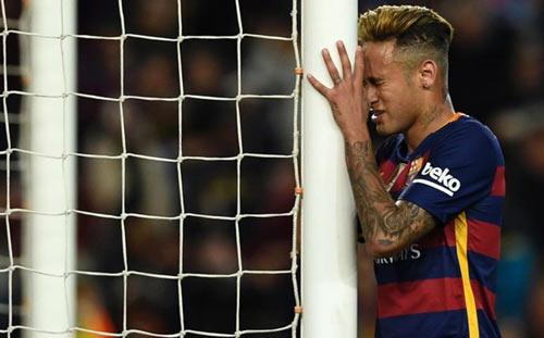 Có một âm mưu chống lại Neymar ở Barca - 2