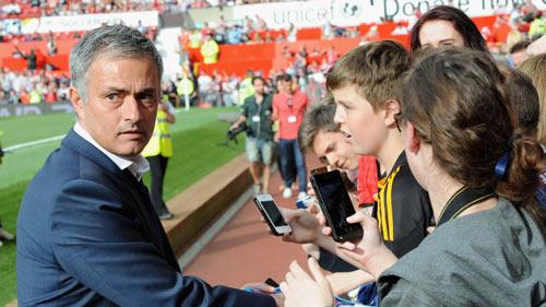 Chưa tới MU, Mourinho đã nhắm 3 mục tiêu 90 triệu bảng - 2