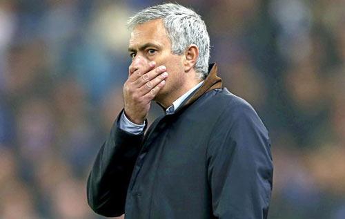 Chưa tới MU, Mourinho đã nhắm 3 mục tiêu 90 triệu bảng - 4