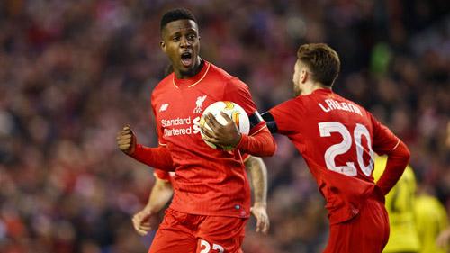 Liverpool - Everton: Klopp đã sẵn sàng cho derby - 3