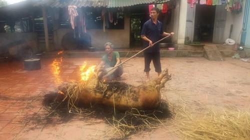"""Dân Hà thành """"săn"""" hàng quê, chuộng chợ cóc - 10"""