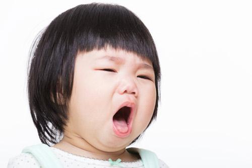 Cách chăm sóc bé đúng cách khi cảm ho - 3