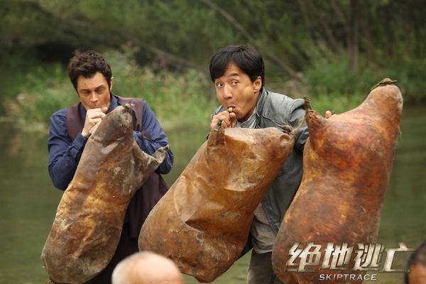 Phạm Băng Băng đóng phim ấp ủ 30 năm của Thành Long - 5