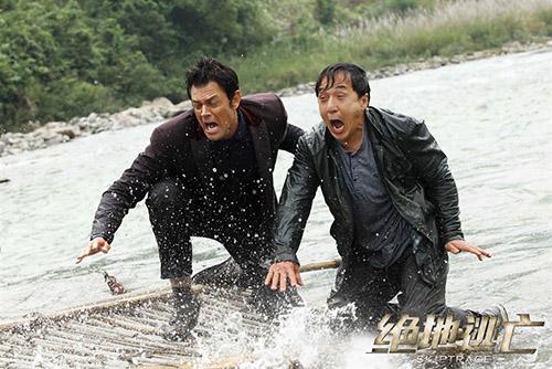 Phạm Băng Băng đóng phim ấp ủ 30 năm của Thành Long - 8