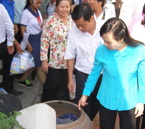 TPHCM: Sẽ công bố hết dịch do virus Zika ở quận 2 - 1