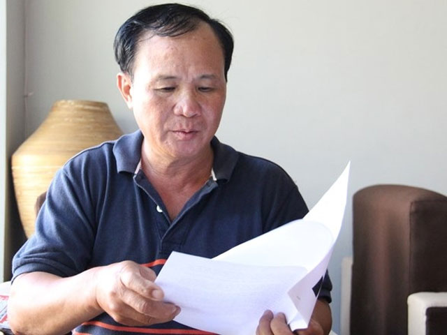 Bí thư Thăng chỉ đạo làm rõ vụ chủ quán phở bị khởi tố - 1