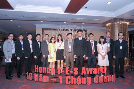 Khởi động giải thưởng dành cho Kỹ sư và Nhà khoa học trẻ Việt Nam - 1