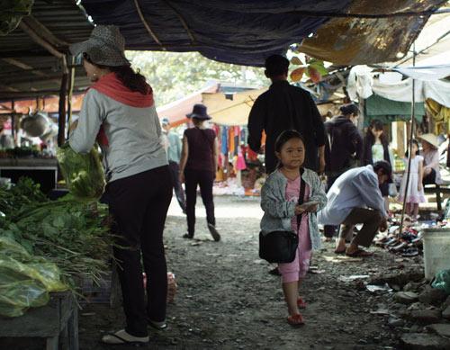 Xúc động với vai người mẹ thiểu năng của Thu Trang - 5