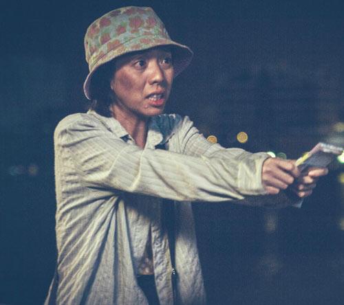 Xúc động với vai người mẹ thiểu năng của Thu Trang - 12