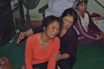 Mẹ giết 2 con rồi tự sát: Sáng ly hôn, chiều đã dại dột - 4