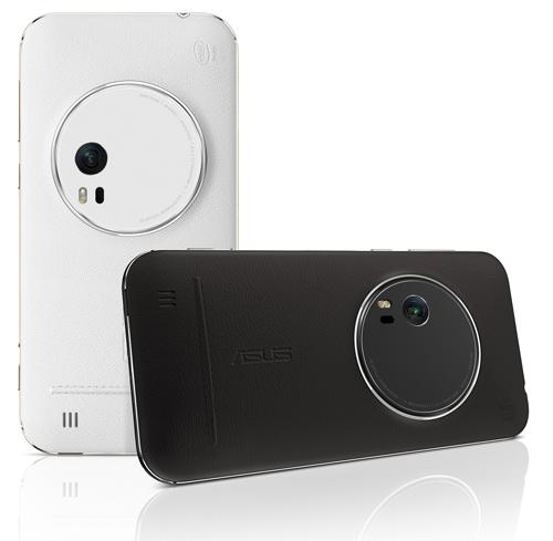 """Ra mắt ZenFone Zoom với ống kính zoom quang học """"khủng"""" - 1"""