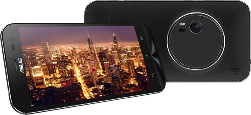 """Ra mắt ZenFone Zoom với ống kính zoom quang học """"khủng"""" - 2"""