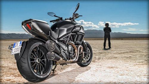 """Ducati Diavel 2016: Siêu xe hành trình """"khủng"""" - 3"""