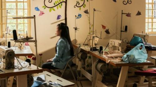 Đêm ác mộng của thiếu nữ Việt tuổi teen bị bán làm vợ đàn ông TQ - 1