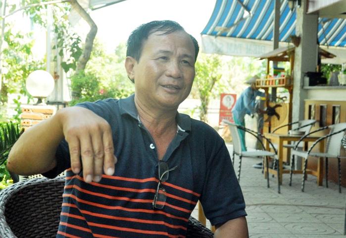Vụ chủ quán phở bị khởi tố: Công an thành phố vào cuộc - 2