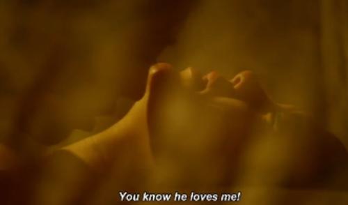 Lộ cảnh nóng của Minh Hằng-Quý Bình trong phim mới - 2