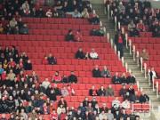 Bóng đá - Phản đối Wenger, fan Arsenal tẩy chay Emirates