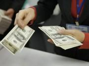 Tài chính - Bất động sản - Siết tín dụng ngoại tệ: Gửi, vay đều tìm cửa lách