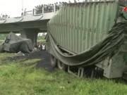 Video An ninh - Bản tin an toàn giao thông ngày 20.4.2016