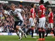Bóng đá - Van Gaal: Đẳng cấp MU ngang... Tottenham