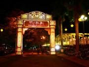 Du lịch - Tìm cảm giác lạ ở phố đi bộ đêm xứ Huế