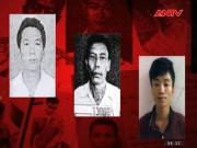 Video An ninh - Lệnh truy nã tội phạm ngày 20.4.2016