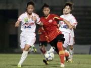 Bóng đá - Sự cố hi hữu ở giải bóng đá nữ U19 Việt Nam