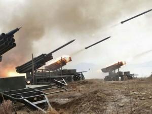 5 loại vũ khí Triều Tiên khiến Hàn Quốc phải lo sợ