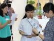 Bài thi của học sinh tỉnh Tây Ninh đưa về TP HCM chấm