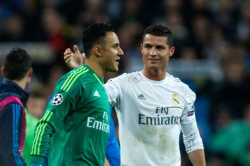 Chi tiết Real Madrid - Villarreal: Thế trận nhàn nhã (KT) - 6