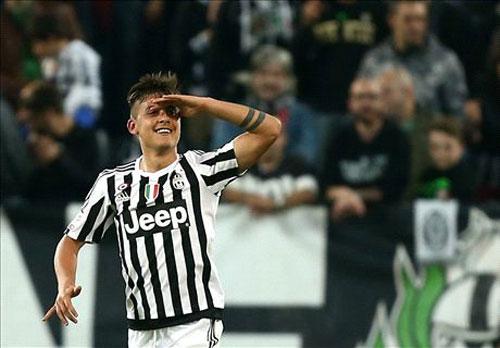"""Juventus – Lazio: """"Ngai vàng"""" chờ đón - 1"""