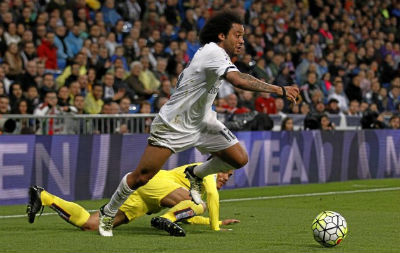Chi tiết Real Madrid - Villarreal: Thế trận nhàn nhã (KT) - 3