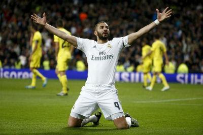 Chi tiết Real Madrid - Villarreal: Thế trận nhàn nhã (KT) - 4