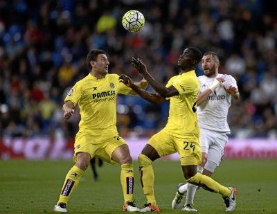 Chi tiết Real Madrid - Villarreal: Thế trận nhàn nhã (KT) - 5