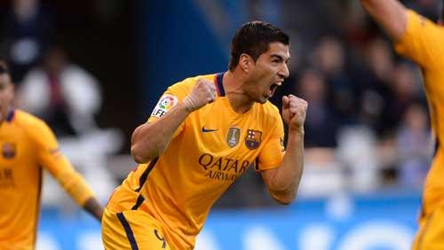 Góc chiến thuật Barca: Hưng phấn và sự chính xác - 2
