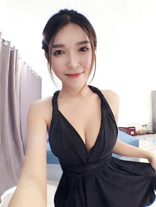 Hot girl Malaysia bán đồ chơi người lớn siêu xinh đẹp - 6