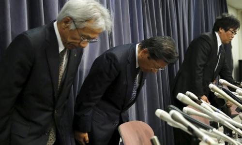 Mitsubishi Motors thừa nhận đã gian lận khí thải - 1