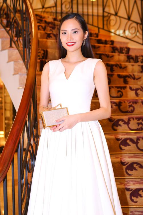 Phạm Hương được vinh danh là Người phụ nữ của năm - 13