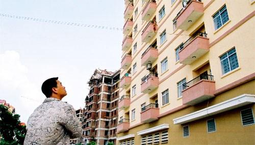 Tin vui cho người mua nhà: Sắp cho vay gói 30.000 tỷ mới - 1