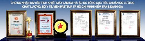 Hải Âu Việt Nam và khát vọng chiếm lĩnh thị trường đá viên sạch - 4