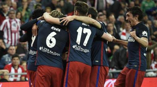 Tiêu điểm vòng 34 La Liga: Cuộc đuổi bắt thót tim - 3
