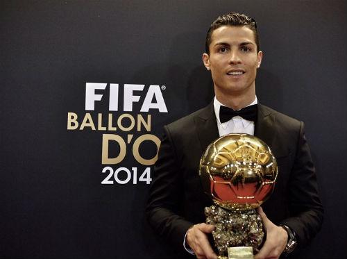 Ronaldo sẽ là QBV đầu tiên giải nghệ tại Real - 1