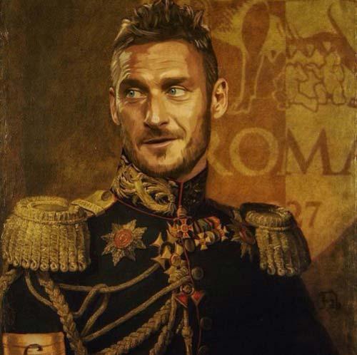 Totti 39 tuổi, 3 phút ghi 2 bàn giải cứu Roma - 2