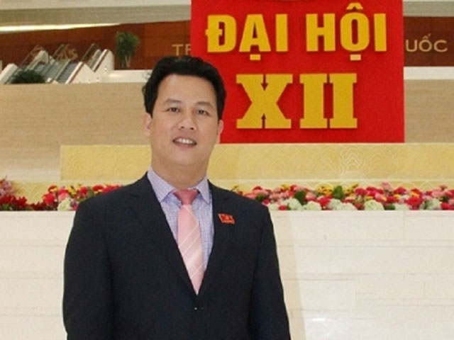 Tân Chủ tịch UBND tỉnh Hà Tĩnh trẻ nhất nước - 1