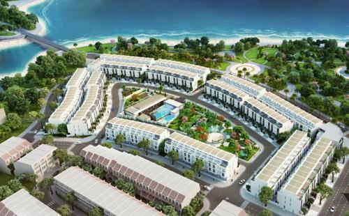 BIM Group - Syrena Việt Nam tiếp tục mở bán dự án Lotus - 1