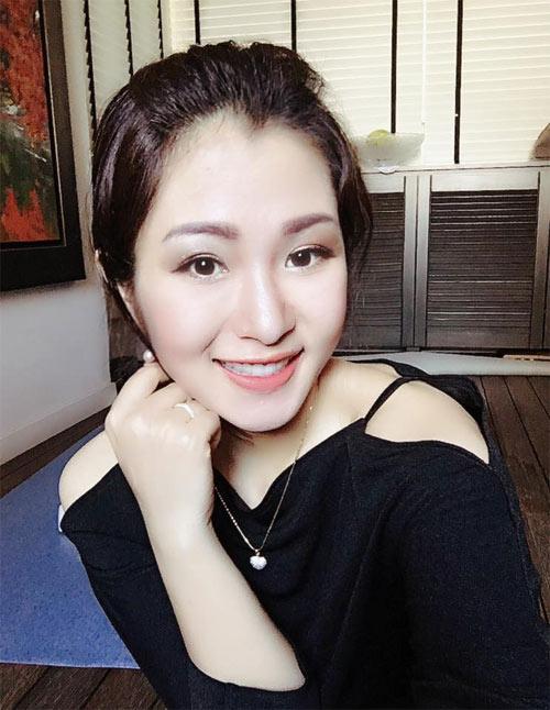 """Bà mẹ Việt 30 tuổi gây """"sốt"""" vì trẻ đẹp như thiếu nữ - 2"""